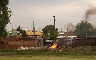 Les bidonvilles sont-ils la preuve criante du contraste économique argentin ?