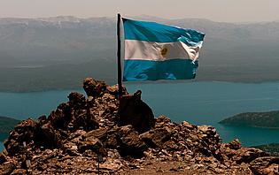 L'Argentine, un si vaste pays que même ses habitants ne le connaissent pas complètement !