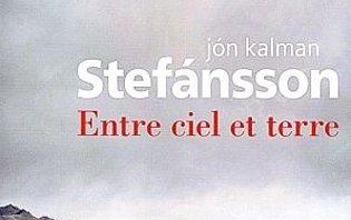 Livre Islande: Entre ciel et terre