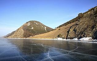 Découvrez le Lac Baikal, en Russie