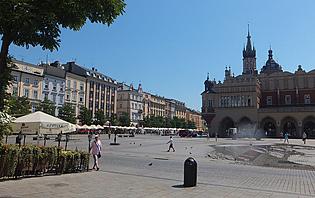 Cracovie_Pologne