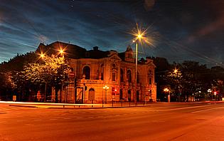 Riga en Lettonie