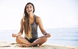 Vivez au rythme des îles : Zen !