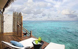Vous trouverez aux Maldives un large choix d'hébergement de qualité.