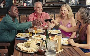 Buenos Aires vous ravira par ses restaurants conviviaux et chaleureux !