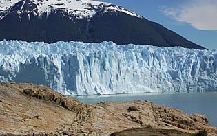 Une belle rencontre au Sud de l'Argentine !