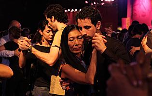 Buenos Aires, berceau du Tango !