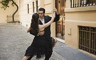 Le Tango, déclencheur de passion !