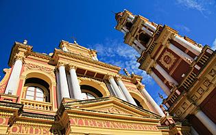 L'Argentine, un pays majoritairement catholiques