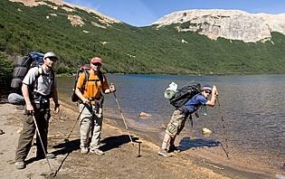 La randonnée, gratuite et accessible à tous les courageux !