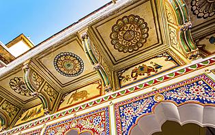Havelis, Rajasthan