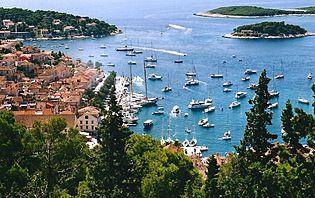 La côte croate : le nouveau Saint-Tropez !
