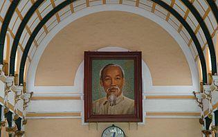 Découvrez le passé vietnamien
