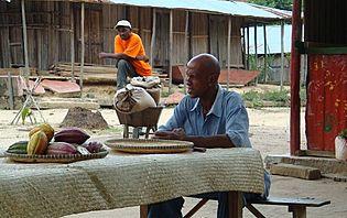 Les malgaches : un peuple métissé à la culture riche