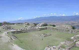Les trésors archéologiques de l'Amérique centrale
