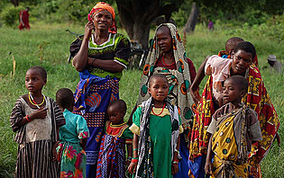 Les Sukumas sont la principale ethnie de Tanzanie