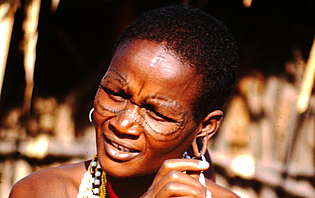 On compte plus de 120 ethnies en Tanzanie