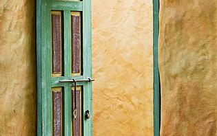 Il y aura toujours une porte ouverte pour vous accueillir !