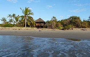 N'oubliez pas de profiter des plages paradisiaques