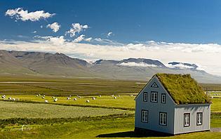 L'Islande et ses hébergements de charme pour tous les budgets !