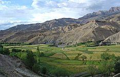 Vallées de l\'Indus et du Sham, sur les sentiers des caravanes