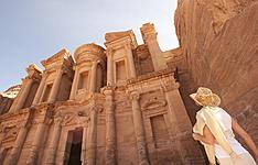 Escapade à Petra