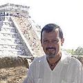 Ignacio, agente local Evaneos para viajar a México
