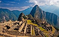 Combiné Pérou - Bolivie en groupe