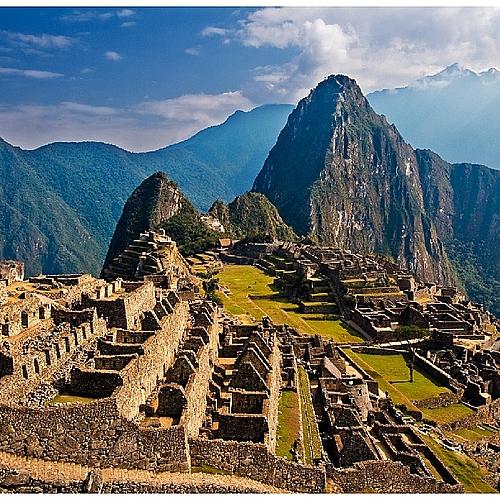 Combiné confort Pérou-Bolivie en groupe - Lima -