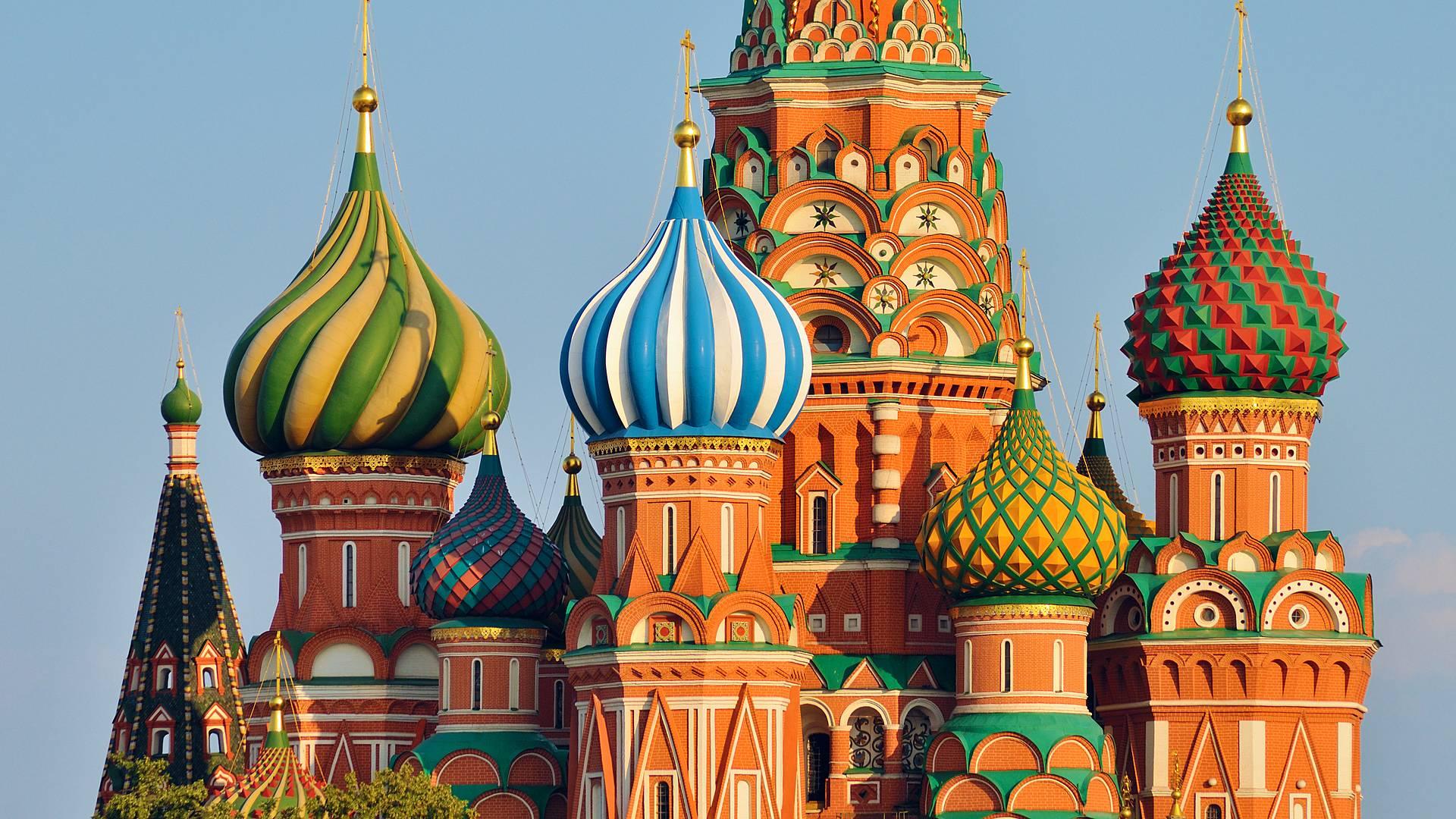 Week-end a Mosca