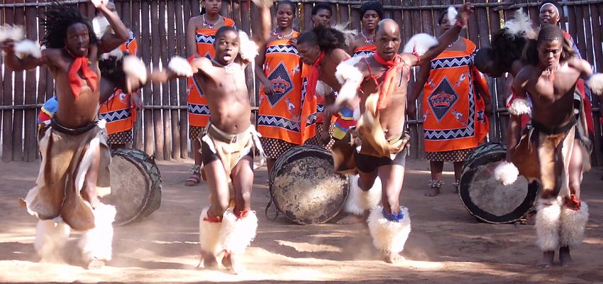 A la découverte de la culture tribale