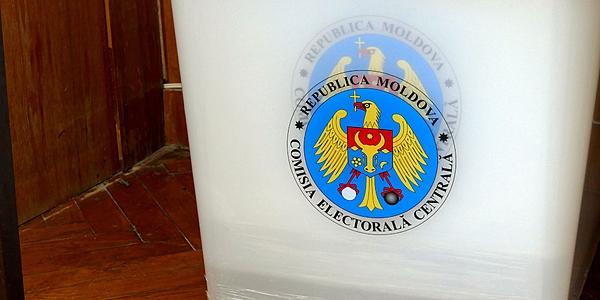 Urne moldave