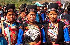 Le Grand tour du Laos