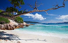 Combiné luxe aux Seychelles