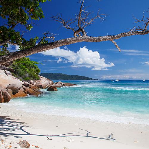Combiné luxe aux Seychelles - Mahé -
