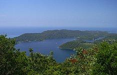 Randonnées sur les îles