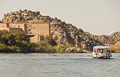 Trésors d\'Egypte, du Caire à Assouan