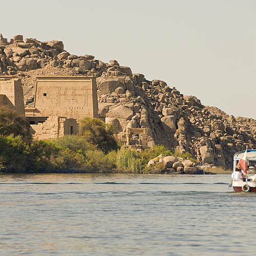 Trésors d'Egypte, du Caire à Assouan -