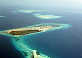 Survol de Zanzibar