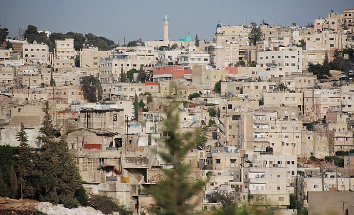 Circuito Jordania : Circuito jordania descubre la tierra santa e