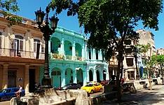 Aux rythmes de la Havane et douceurs de la mer