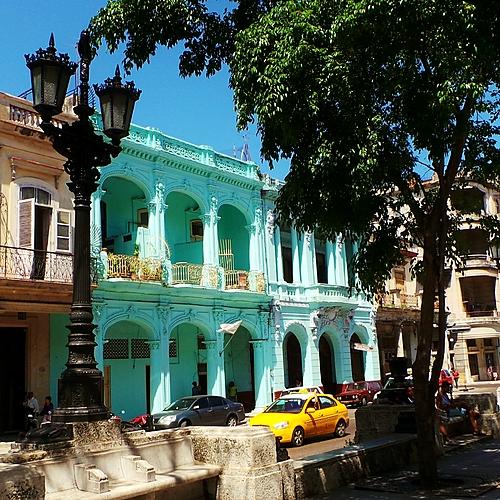 Aux rythmes de la Havane et douceurs de la mer - La Havane -