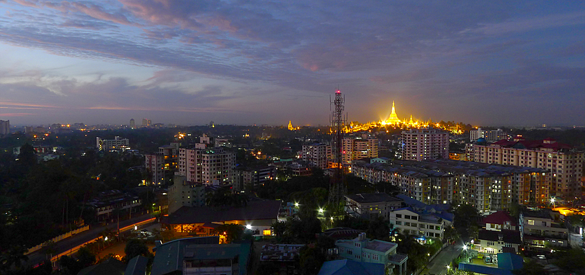 Rangoun