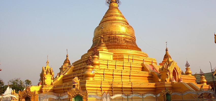 En Mandalay