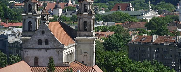 Les Châteaux et les manoirs Baltes