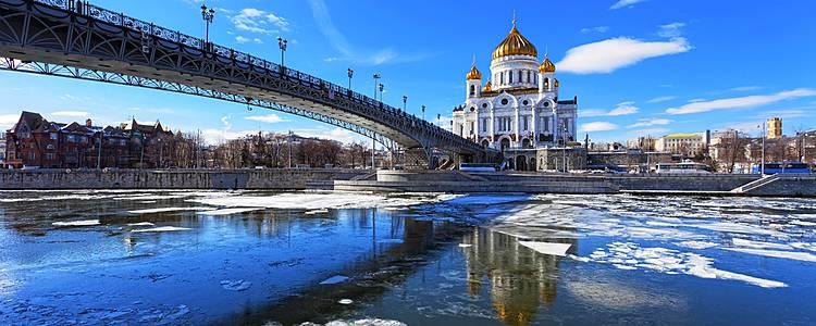 Da Mosca a San Pietroburgo in libertà