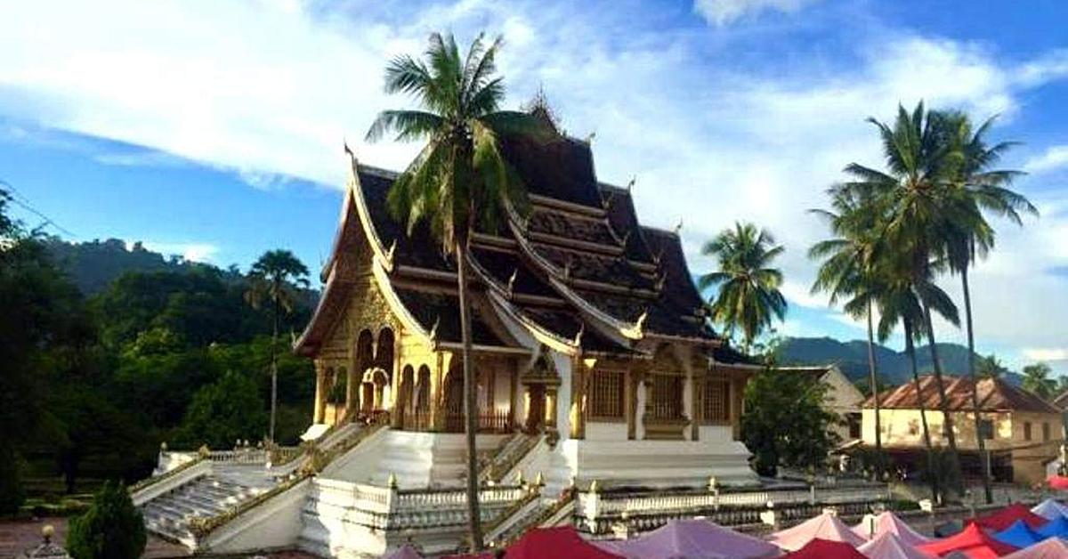 Voyage à pied Laos : Aventure et randonnées à travers l\'histoire du Nord Laos