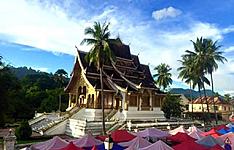 Aventure et randonnées à travers l\'histoire du Nord Laos