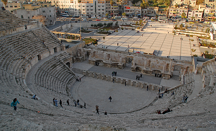 Circuito Jordania : Circuito jordania escapada a petra evaneos