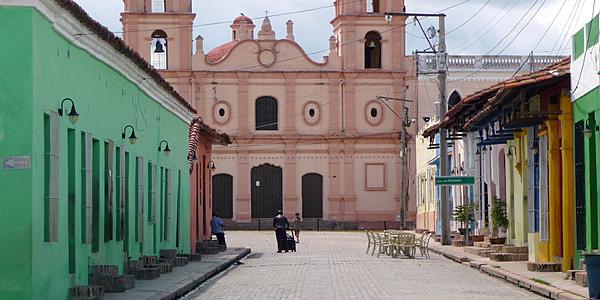 A Camagüey